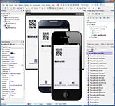2D Barcode FMX Components